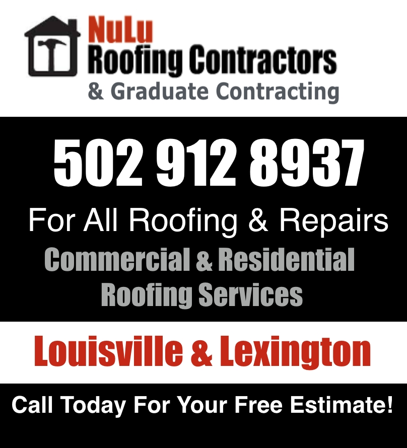 Nulu Roofing Banner